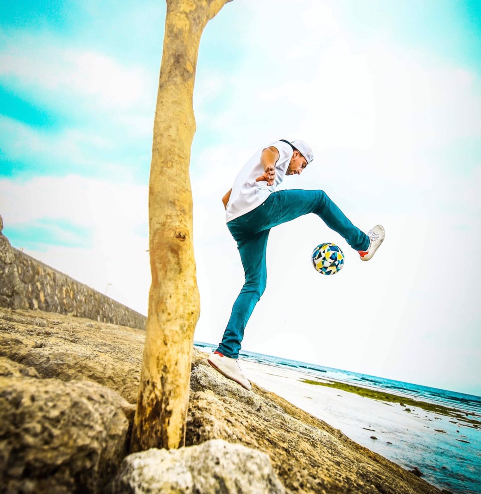 Agence Freestyle Football